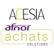 acesia certification agence objet média SAMM Trading